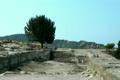 ruins of Kamiros town 5374349