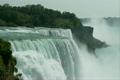 Niagara Falls / Slow Motion - Clip 4 5455063