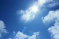天空 蓝天 蓝蓝的天空 5642719