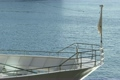 クルーズ船の甲板 6439076