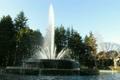 日比谷公園の大噴水 6457988