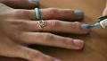 손가락, 손, 손톱 7105445