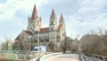 St. Francis of Assisi Church in Vienna, Austria 7889012