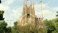 Sagrada Familia, Barcelona 7996806