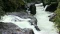 에콰도르, 폭포, 강 8153900