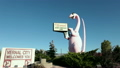 Vernal Utah pink Dinosaur welcome P HD 0332 8250747
