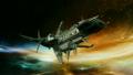 太空飛船 8706042