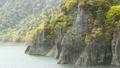 紅葉の豊平峡(北海道 札幌) 9438610