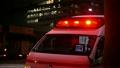 救急車 サイレン 緊急車両の動画 10923815