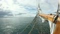 Navigate on a traditional icelandic sailboat. Atlantic Ocean, Husavik, Iceland. 11417652