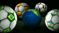soccer, ball, world 11740037