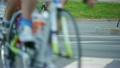HD - Cycling Marathon. Bicycle wheels 11956070