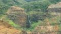 Waipoo Falls, Waimea Canyon, Kauai, Hawaii 12297634