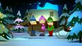 クリスマス ゆき スノーの動画 12333282