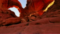 Arches National Park 02 Tilt Up Double Arches 12414031