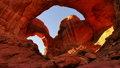 Arches National Park 33 zoom in double arches 12414047