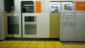 지하철 홈 이미지 (발차하는 열차와 스크린 도어) FIX 155 12425422