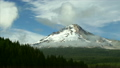 Mount Hood in Summer Time Lapse 12806366