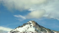 Mount Hood in Summer Time Lapse 12806367
