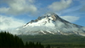 Mount Hood in Summer Time Lapse 12806368