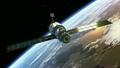 大波斯菊 宇宙飞船 空间 12877708