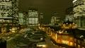 ビル 駅 東京駅の動画 13132308