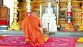 僧 儀式 神事の動画 13262053