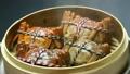 上海蟹姿蒸し・背面 13638950