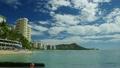 リゾート ワイキキビーチ ハワイの動画 13854397