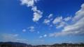 permingTLM150213-2-H.264 HD1080 青空と雲のタイムラプス 微速度撮影 インターバル撮影 映像素材 14033455
