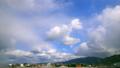 permingTLM150209HD1080prores422 青空と雲のタイムラプス 微速度撮影 インターバル撮影 映像素材 14033486
