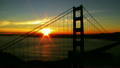 Time Lapse of Sunrise over Golden Gate Bridge in San Francisco 14326465