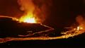 火口 火山 マグマの動画 14951621