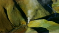 蒸気 ナチュラル 天然の動画 14951651