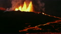 火山 天然 マグマの動画 14951654