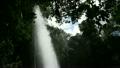 裏側からのミラミラの滝 15131050