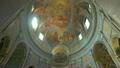 Interior of church in Rome, Italy 15477646