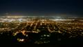 サンフランシスコ 夜景のタイムラプス 35 ツインピークスからの眺め 15513286