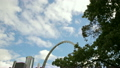 Detroit HartPlaza: Transcendence Tilt monument 15650793