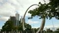 Detroit Hart Plaza: Transcendence Monument Static 15650833