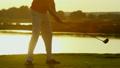 练习 高尔夫 高尔夫球手 15656373