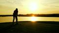 高尔夫 高尔夫球手 运动 15657893