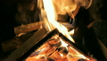 Burn fire with wood and legs 15767989