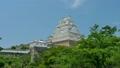 新的綠色新生兒姬路城堡 15876628