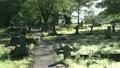 秋田県大仙市 荒川鉱山墓園 全景 16263303