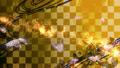 キラキラの蝶々 和風 16567909