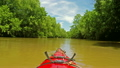 Kayaking on a creek 16590094