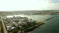冲绳县北谷町Miyagi Coast Aerial Photography 02 16765695