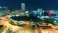 美国巴尔的摩市内港(间隔拍摄) 16873173
