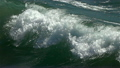 Sea wave 960 fps 11 Slow motion 32 times 17098436